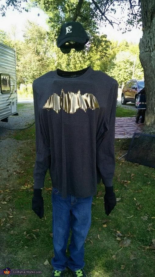The Invisible Man - Halloween Costume Contest at Costume-Works.com & 19 best Halloween costumes images on Pinterest | Halloween ideas ...