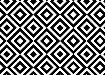 Blake Squared Diamond Pattern