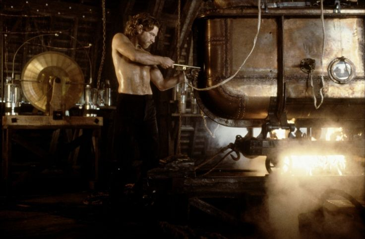 kenneth branagh frankenstein - Google Search