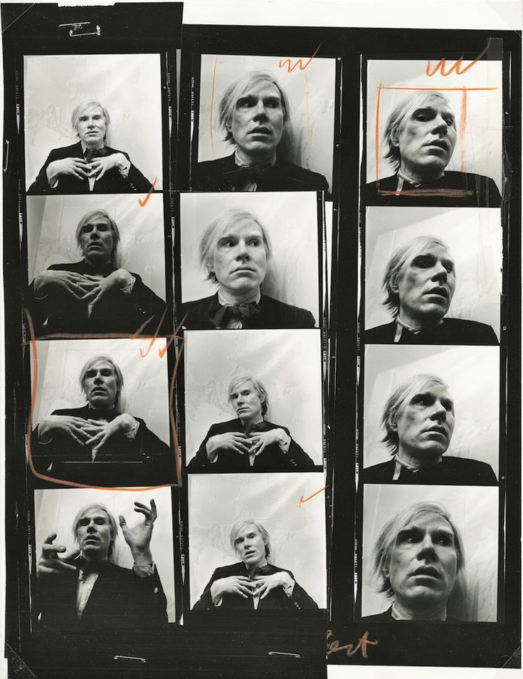 Top 20 Andy Warhol Quotes - Matchbook Magazine