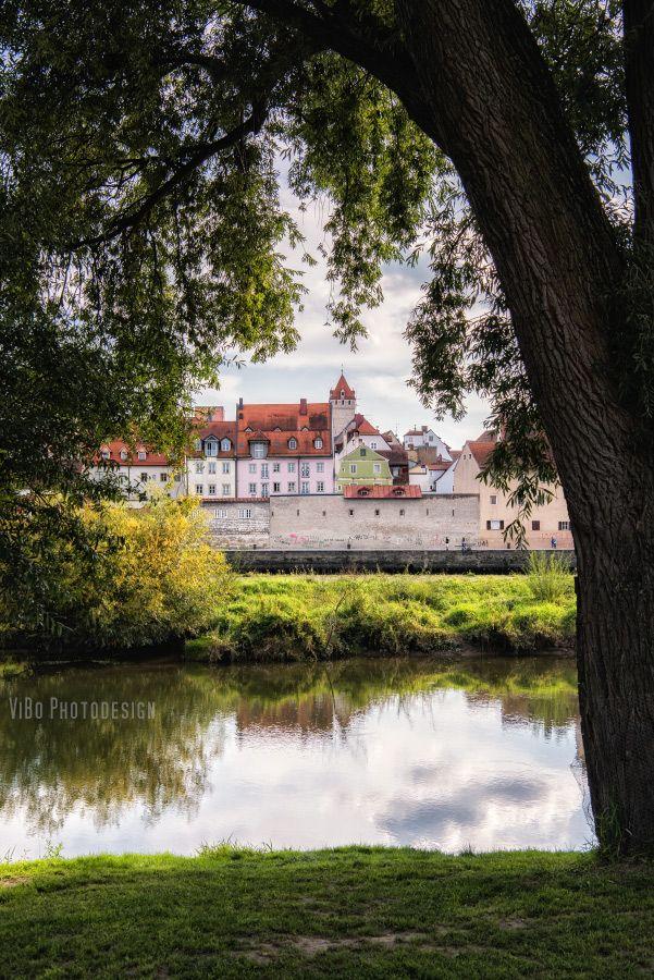 Unter Den Schwibbögen Regensburg