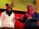"TED TALKS~They've been called the ""saints of Somalia."" Doctor Hawa Abdi and her daughter Deqo Mohamed discuss their medical clinic in Somalia, where -- in the face of civil war and open oppression of women -- they've built a hospital, a school and a community of peace."