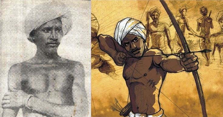 #Remembering Birsa Munda – The Audacious Freedom Fighter: #InspirerToday #BornOn15November #Biography #beaninspirer