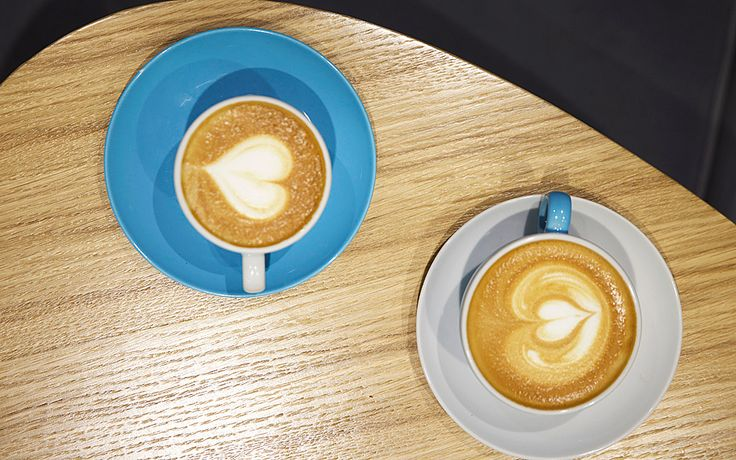 Athens, the New Coffee Mecca - Greece Is