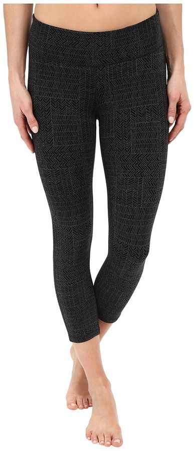 Prana Ashley Capri Legging ** Check out the image by visiting the link.
