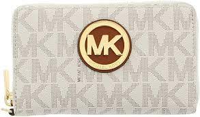 Afbeeldingsresultaat voor michael kors portemonnee rood