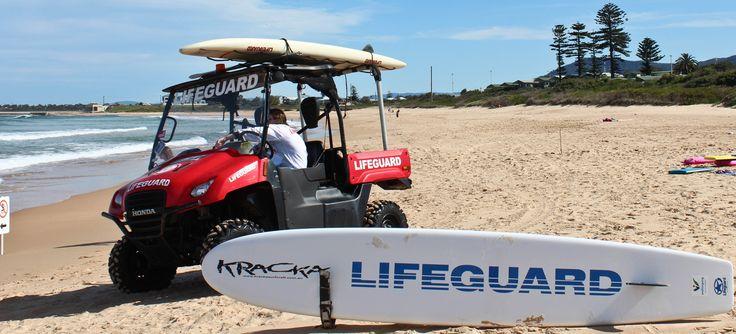 Bulli Beach Australia