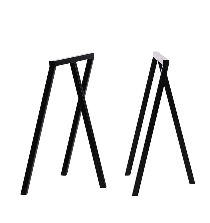 HAY table stands