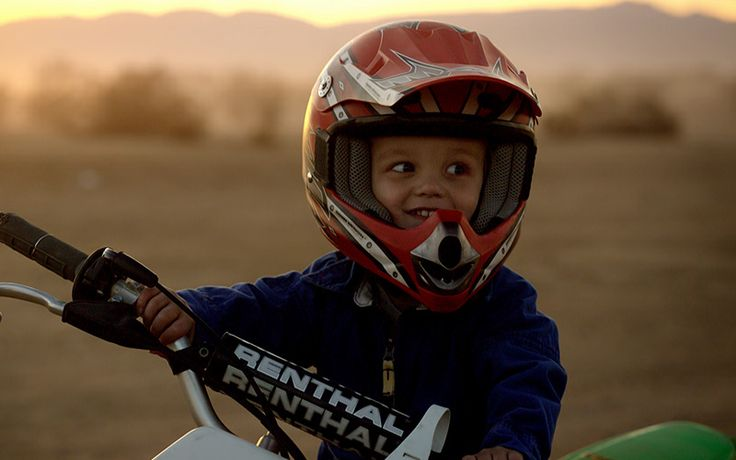 The Importance of the Kid Motorcycle Helmet