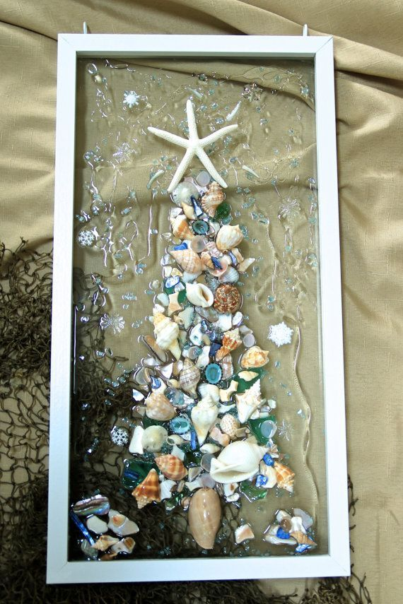 Holiday Decor for Beach House Nautical by SeaSideCreations1