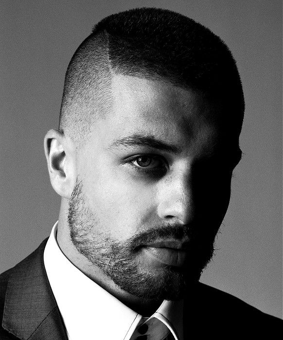 Terrific 1000 Images About Hairstyles For Boys And Men On Pinterest Short Hairstyles For Black Women Fulllsitofus
