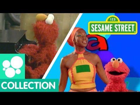 Sesame Street: Elmo's Songs Collection - YouTube