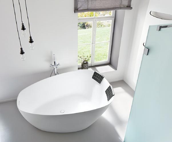Baden Douchebakken En Afvoergoten Doppelbadewanne Badezimmer Wanne