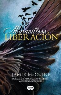 megustaleer - Maravillosa liberación (Los hermanos Maddox 2) - Jamie McGuire