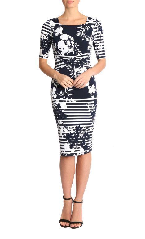 Nautica Jersey Dress