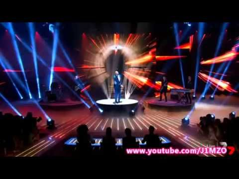 Nathaniel Willemse - You (Live) - Week 6 - Live Decider 6 - The X Factor...