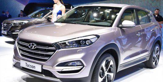 Yeni Hyundai Tucson Otomatik
