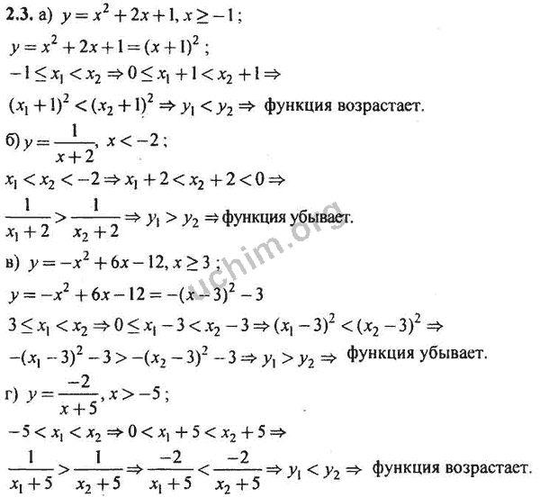 Василь клас гдз кравчук 9