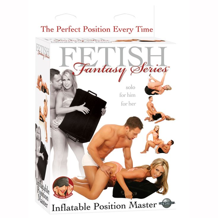 FF - INFLATABLE POSITION MASTER