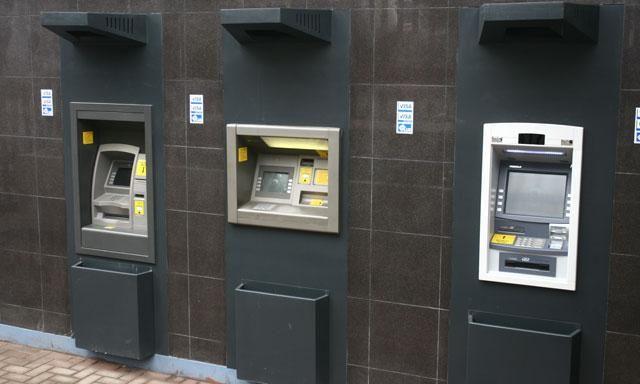 Permanecer en investigación de robo de cajeros automáticos