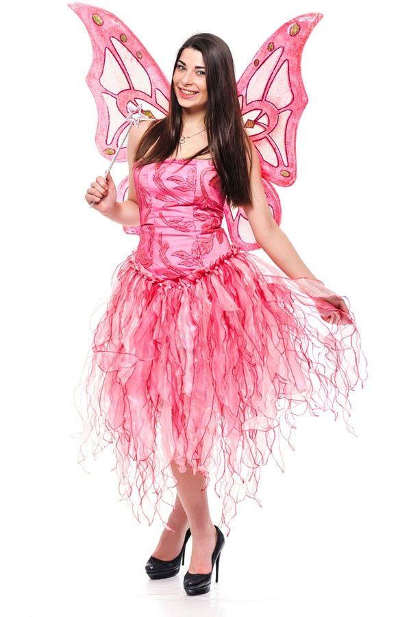 Ніжна фея | Delicate fairy #fairies #fantasy #dress #Delicatefairy
