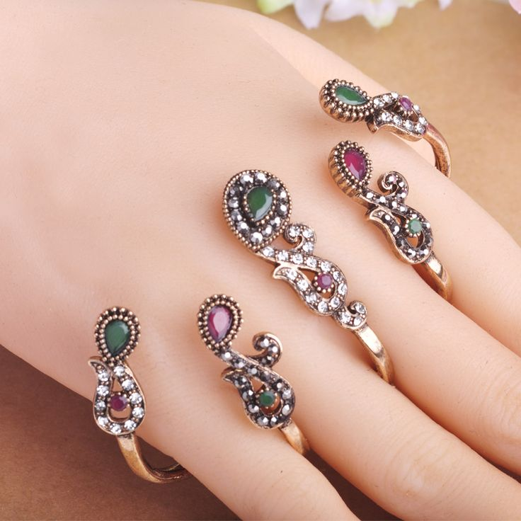 Europe Size Turkish Jewelry Vintage Women Party Rings Antique Gold Metal Anel Flower Ring Water Drop Acrylic Stones Hand Bijoux Like and share!Get it here --->  http://www.jewelryabo.com/product/europe-size-turkish-jewelry-vintage-women-party-rings-antique-gold-metal-anel-flower-ring-water-drop-acrylic-stones-hand-bijoux/ #shop #beauty #Woman's fashion #Products #homemade