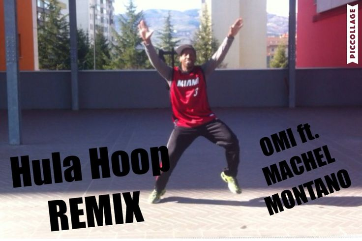 Hula Hoop Remix - OMI ft. Machel Montano choreography by Kelly Roberts