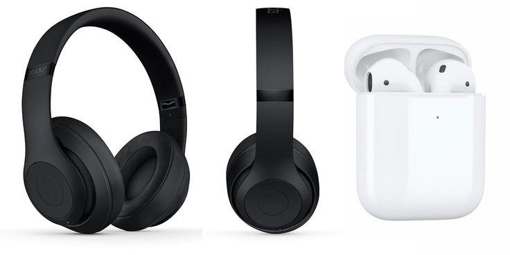 KGI: Apple to release all new high-end over-ear headphones later this year  ||  KGI's Ming-Chi Kuo today reports that Apple will release 'high-end over-ear' headphones in late fall 'at the earliest'. Apparently featuring an all new design, it soun… https://9to5mac.com/2018/02/24/apple-high-end-headphones/?utm_campaign=crowdfire&utm_content=crowdfire&utm_medium=social&utm_source=pinterest