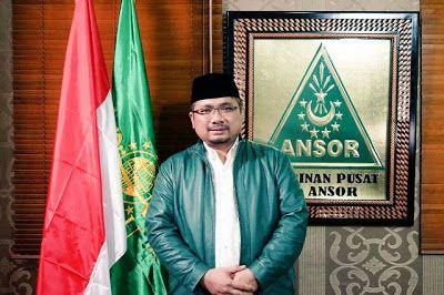 Demi Perangi FPI di Medsos GP Ansor Siapkan Pasukan Khusus