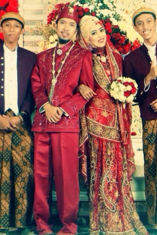 #ALIKA Wedding
