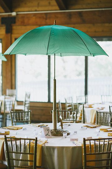 best 25  umbrella centerpiece ideas on pinterest