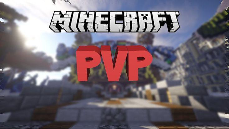 Minecraft PVP-Powers