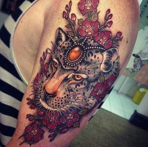 31 Australian Tattoo Artists You Should Be Following On Instagram