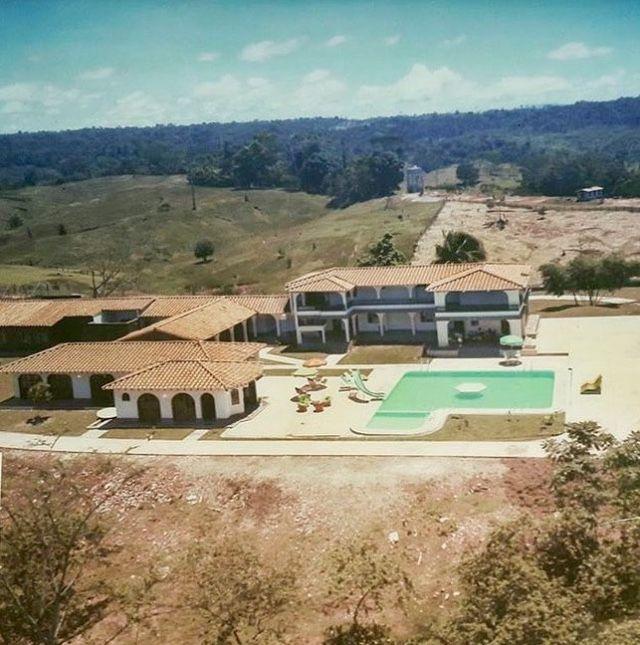 Hacienda Napoles Pablo Emilio Escobar Hacienda Pablo Escobar