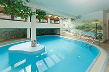 Das Hotel Kristall in #Seefeld :)