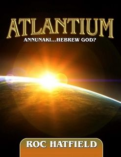 ATLANTIUM Now All New format. Available exclusively at LuLu.com Are You Ready To Know?