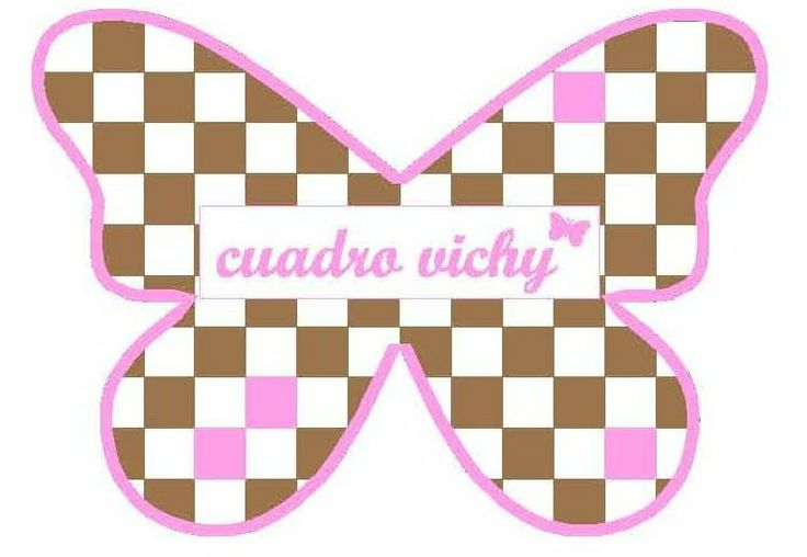 Cuadro Vichy