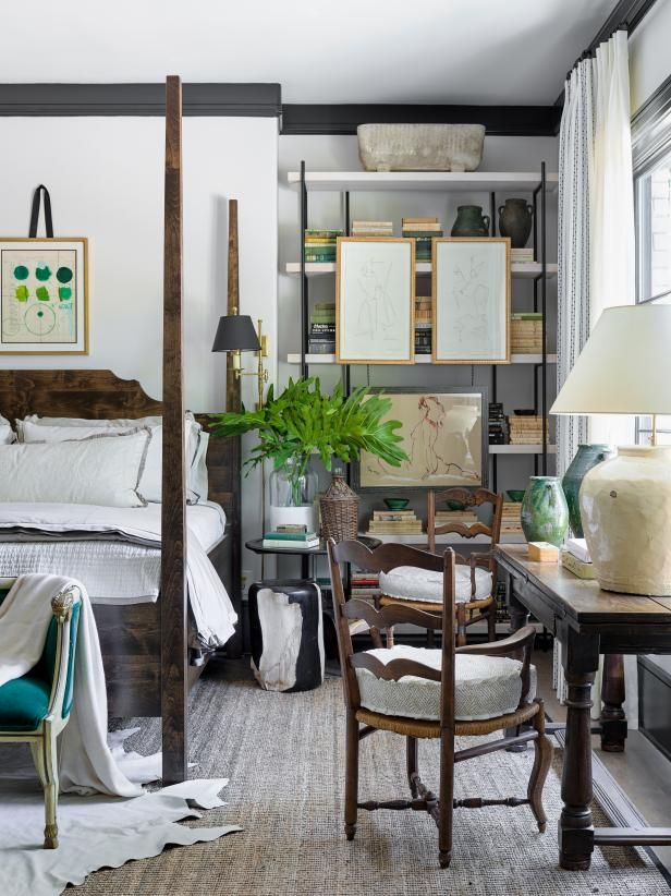 Trending Design Looks From Showhome Talent Hgtv Interior