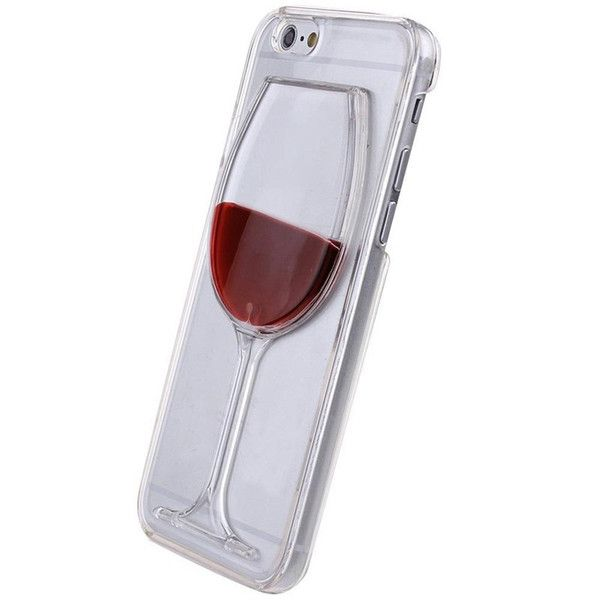 Red Wine iPhone Cover - Giveaway