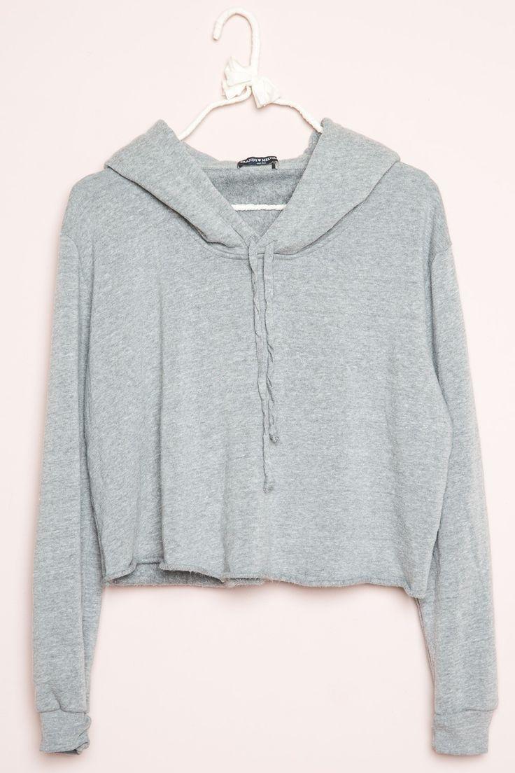 Brandy ♥ Melville | Lennon Hoodie - Clothing