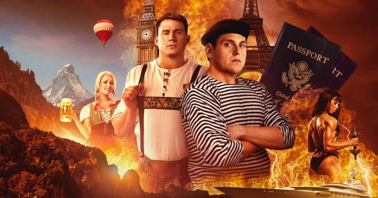 '23 Jump Street' Will Make Fake Sequels Part of the Story -- '23 Jump Street' will do something that wasn't part of the sequels seen at the end of '22 Jump Street', while making those follow-ups canon. -- http://www.movieweb.com/23-jump-street-fake-sequels-canon