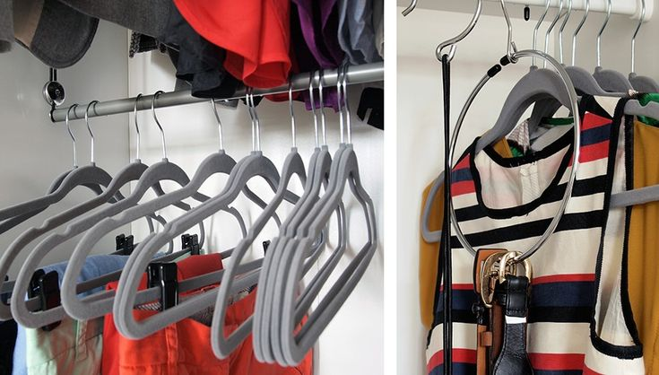 Give your closet a makeover on a budget (under $250) via @stylebookapp