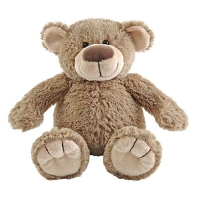 An extremely snugly and incredibly soft Bear with adorable big feet. Bella Bear is a fantastic 30 cm of teddy bear that is machine washable and perfect for giving and receiving HUGE cuddles.