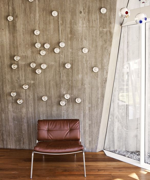 omer arbel office designrulz 14. 14s Wall/ceiling Light By Omer Arbel For Bocci. An Articulated Cast Glass Hemisphere Office Designrulz 14