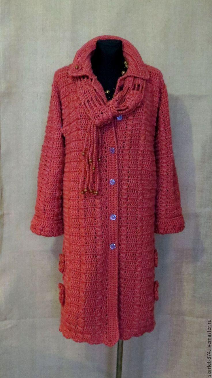 мной страна мастеров мастер класс вязание пальто фото штукатурка леонардо история
