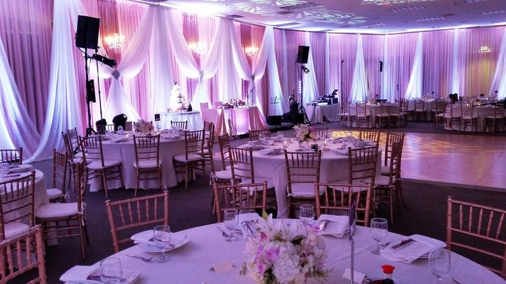 The vaughan banquet halls are all planned and arranged in such a way that it can hold all kind of events or occasions. There are places where you can organize the simplest of things all worth for your dream wedding. Always make sure you hire reputed and professional Banquet halls vaughan service providers who are related to this professional for years now.