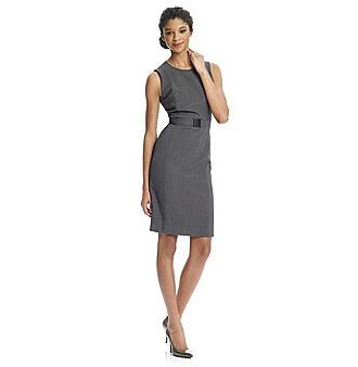 Calvin Klein Sheath Dress - WANT