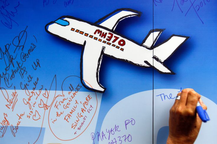 FOX NEWS: Malaysia approves new search for missing airliner
