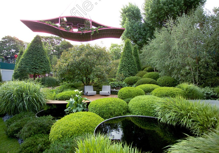 96 Best Images About Diarmuid Gavin On Pinterest Gardens