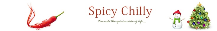 Spicy Chilly step by step